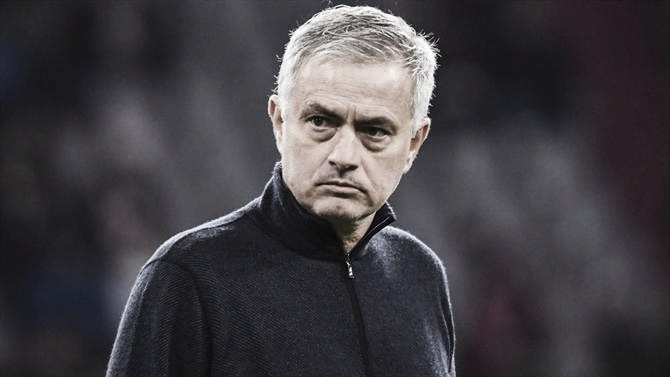 José Mourinho tem pior índice dos últimos cinco treinadores do Tottenham