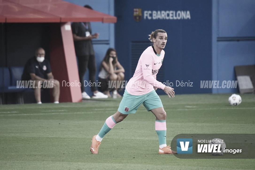 Análisis post: Un Barça sin brillo cierra LaLiga con victoria (0-1)