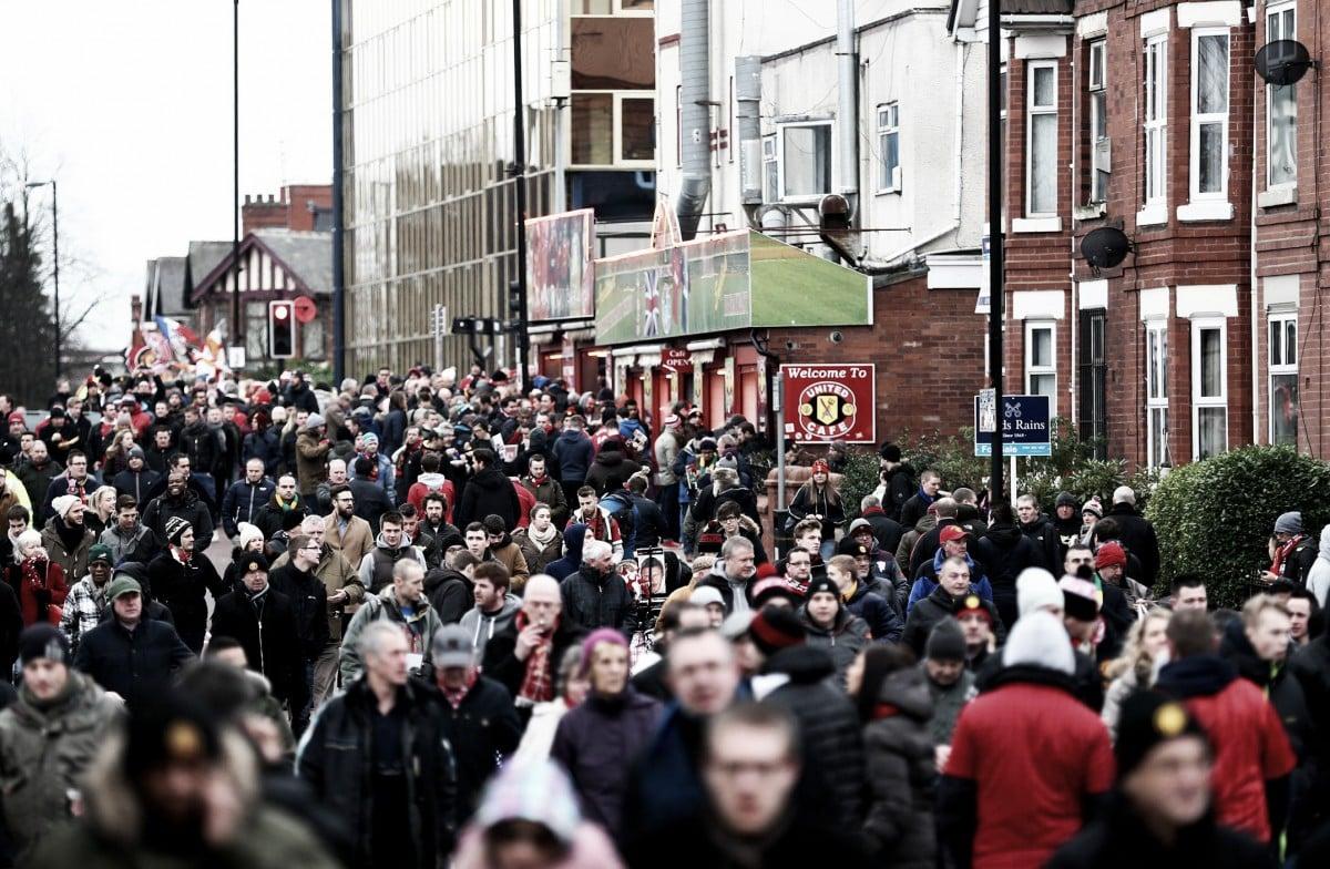 Manchester United y Liverpool, historia de la rivalidad más longeva del fútbol
