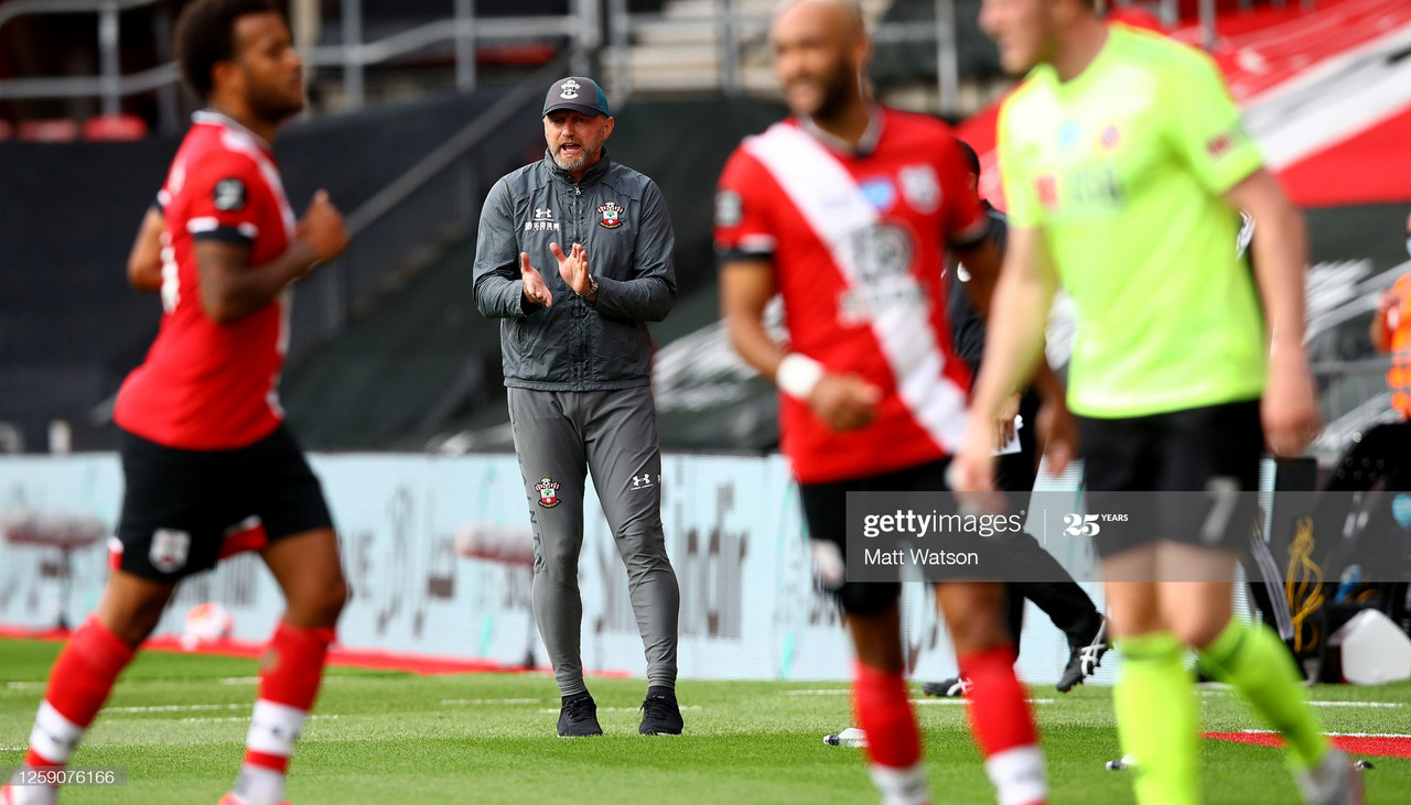 Southampton Season Review: Ups and downs, Ings' excellence and Hasenhuttl's turnaround