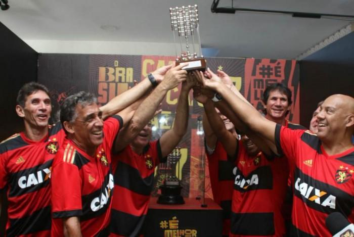 STF declara o Sport como único vencedor do Campeonato Brasileiro de 1987