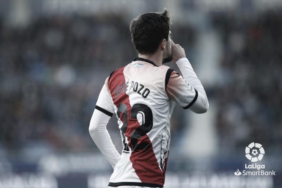 Puntuaciones Huesca-Rayo Vallecano: puntuaciones del Rayo Vallecano, décimo novena jornada de LaLiga