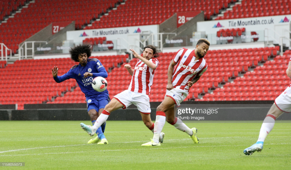 Stoke City vs Leicester City: Predicted Line-Ups