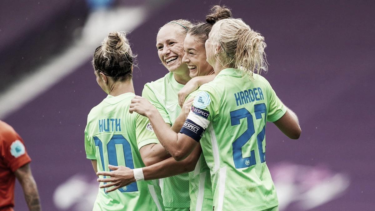 VfL Wolfsburgo: la historia de un monstruo competitivo para las semifinales