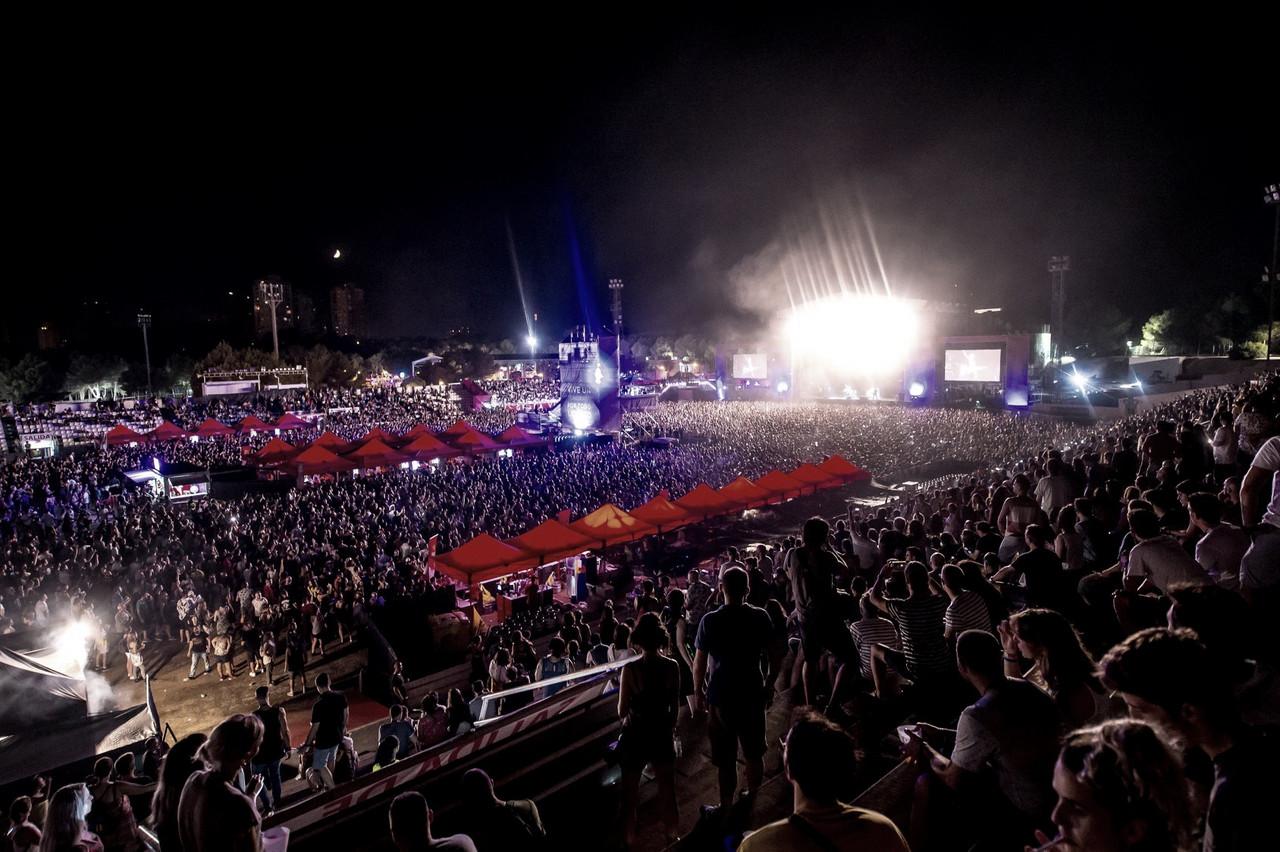 El Low Festival presenta la programación paralela de sus zonas VIP