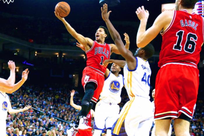 NBA, le partite della notte