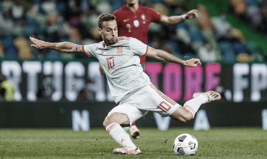 Protagonismo verdiblanco en los partidos internacionales