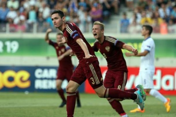 Euro U19: La Russie s'envole pour la finale