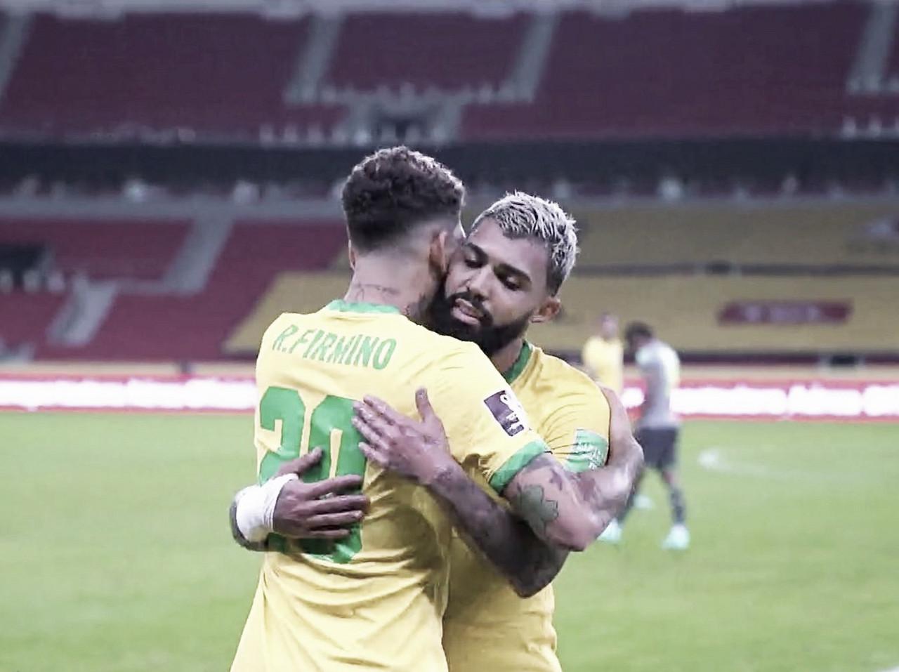 Em dia polêmico, Tite esboça alterações no time titular da seleção brasileira