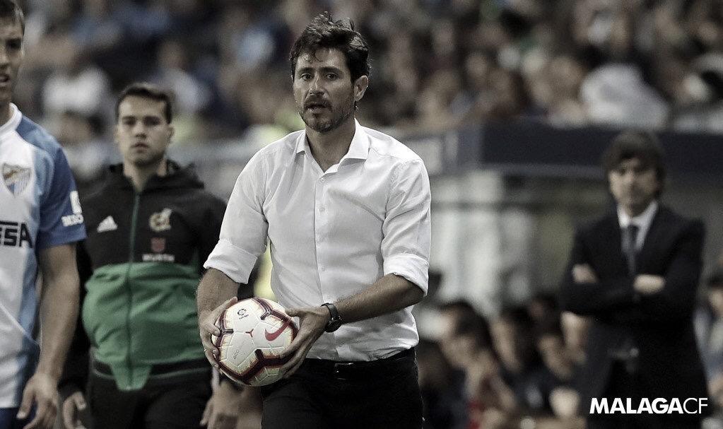 La contracrónica: ¿Dónde has estado Málaga C.F?