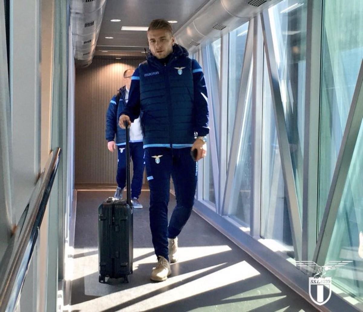 """Dinamo Kiev, Chackevic avverte: """"Attenzione a Immobile e Felipe Anderson nella Lazio"""""""