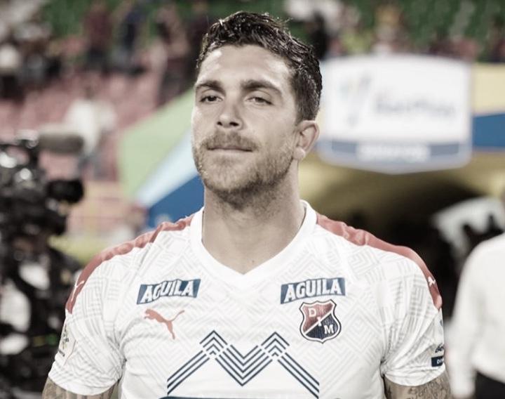 """Adrián Arregui: """"Estoy acá para decir que confiemos"""""""