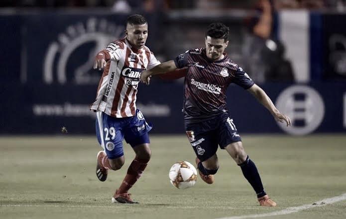 Previa Cimarrones - San Luis: por el pase a semifinales