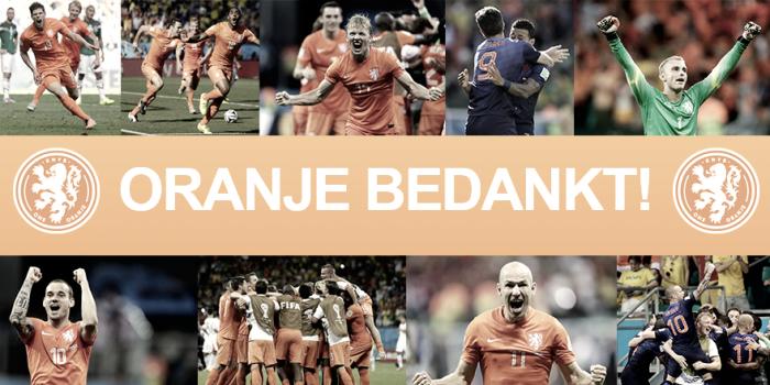Holandeses por el mundo