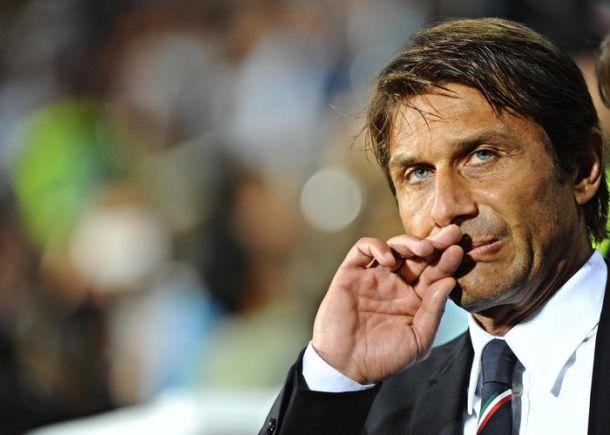"""Italia, Conte: """"Contava vincere"""""""