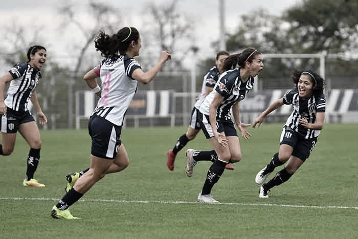 Las Rayadas comienzan la temporada con una electrizante victoria