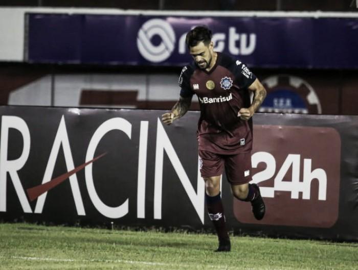 Resumão da 3ª rodada do Campeonato Gaúcho 2018
