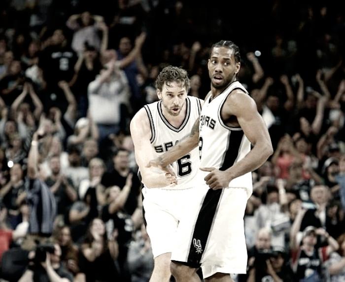 NBA Playoffs - Calvario Leonard, è fortemente in dubbio per gara 3