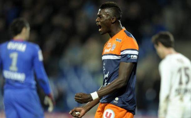 Reti bianche tra Nantes e Reims, il Montpellier batte il Nizza