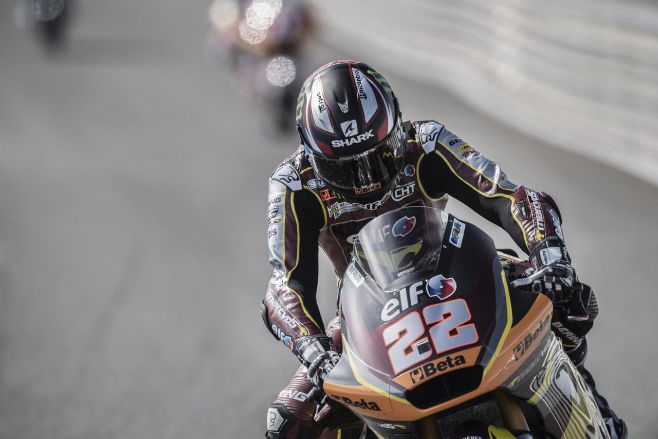 FP2 Moto2 GP España: Sam Lowes líder indiscutible