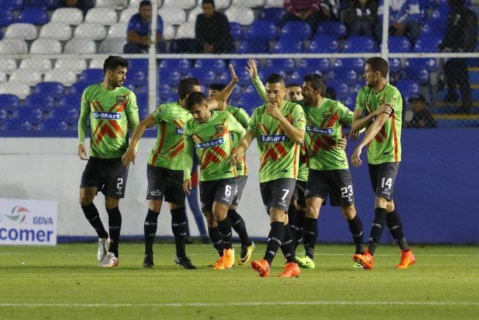Doma FC Juárez a Toros en Celaya