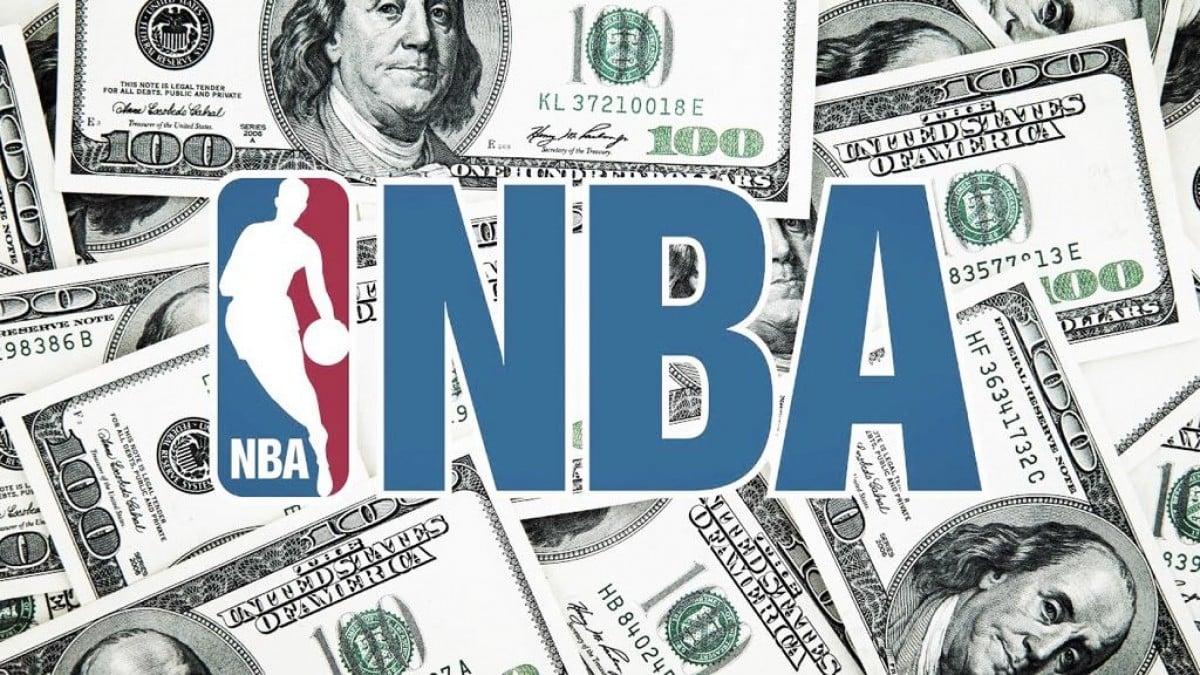 Mercado NBA: Agentes libres disponibles