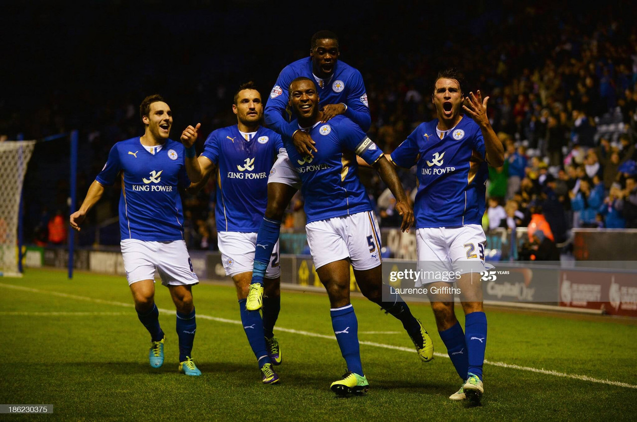 Memorable Match: Leicester City 4-3 Fulham: Foxes score late to knock-out Premier League side