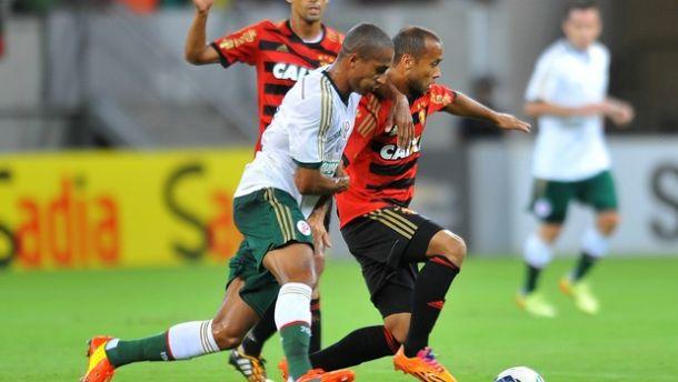 Pré-jogo: No Pacaembu, Palmeiras recebe Sport para tentar voltar ao G-4 do Brasileirão