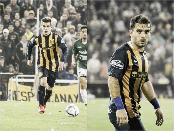 La palabra de Lo Celso y Niell tras el empate con Sarmiento