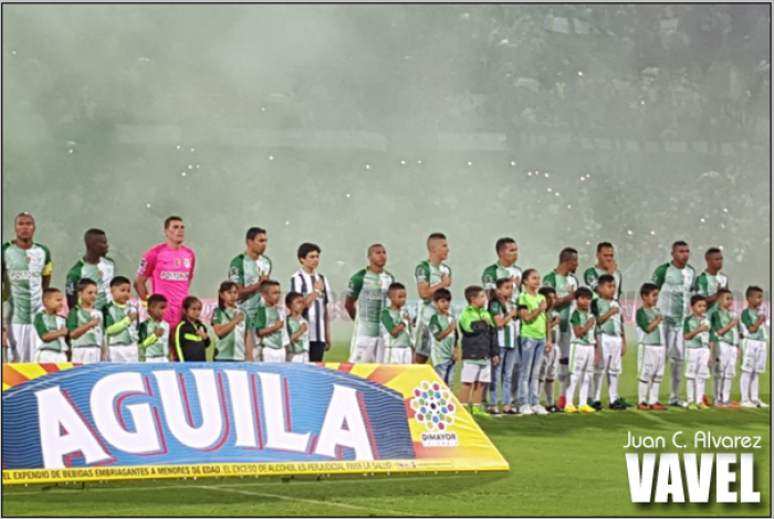 En Imágenes: Atlético Nacional conquistó el paso a la final de la Liga Águila 2017-I