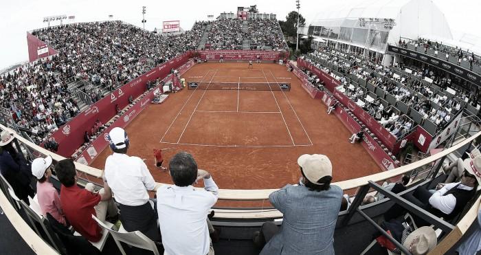 Favoritos avançam na 1º rodada do ATP 250 de Estoril