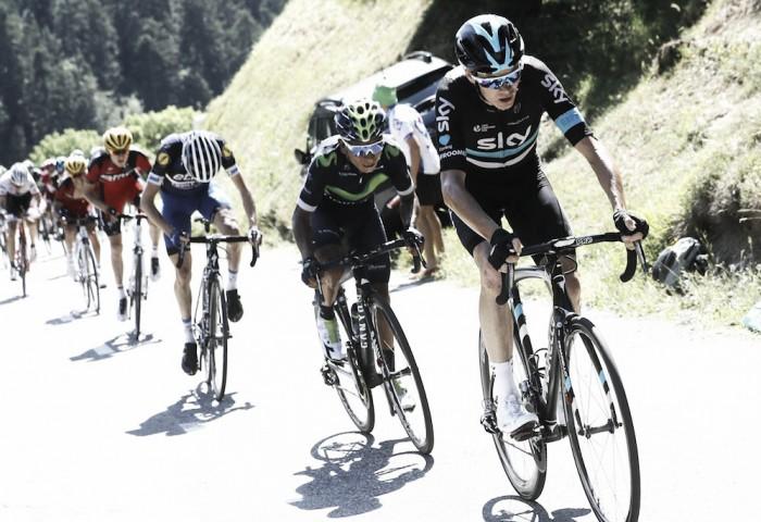 Live Tour de France 2016, 17^ tappa Berna - Finhaut Emosson: Zakarin splendido vincitore! Solo Porte resiste a Froome