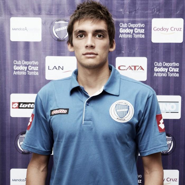 Resumen Godoy Cruz VAVEL: Juan Fernando Garro