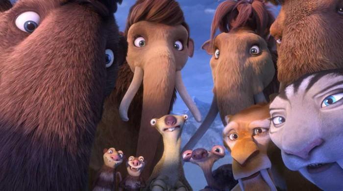 """""""Ice Age: El gran cataclismo"""" se desploma en la taquilla estadounidense"""