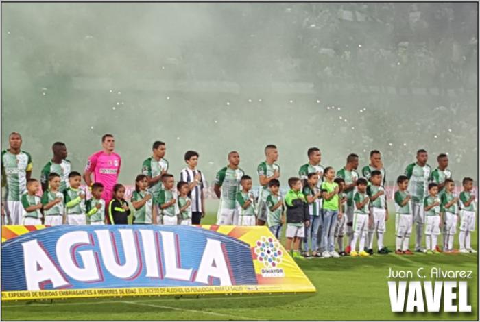 El campeón colombiano ya conoce su debut en la Copa y en la Liga Águila 2017-II