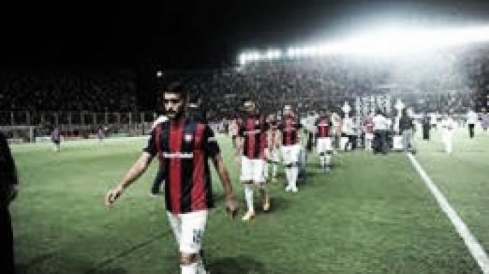 San Lorenzo quedó eliminado de la Copa Libertadores