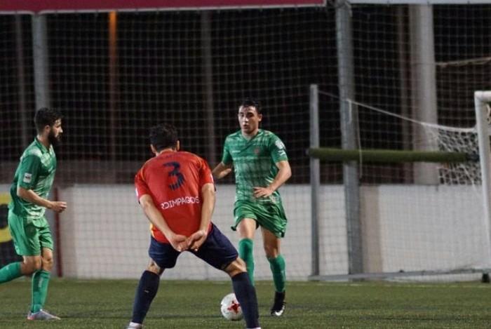 El Cornellà, eliminado de la Copa RFEF
