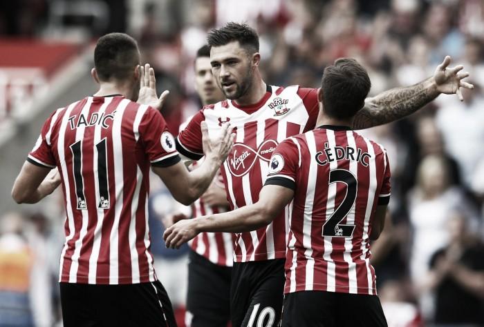 Sunday Premier League: Austin regala i tre punti al Southampton, vola anche il Palace di Pardew