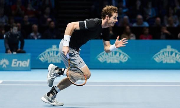 ATP Finals 2015: Murray - Nadal per il primato, Wawrinka - Ferrer per rientrare in corsa