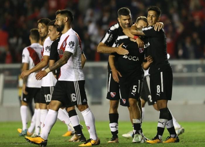 Copa Sudamericana: Por la libertad en Paraguay