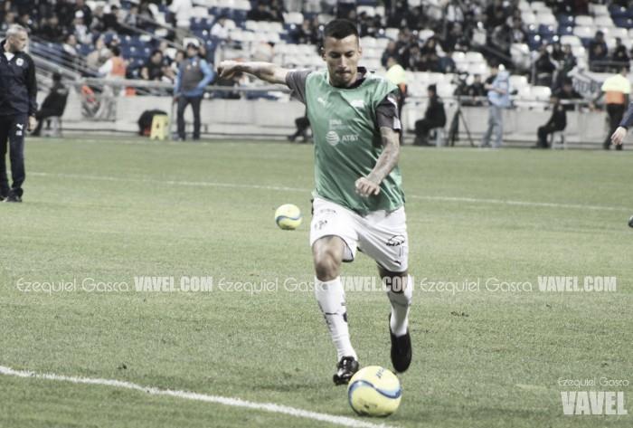 """Leonel Vangioni: """"Vamos a enfrentar a un rival duro, en una cancha muy difícil """""""