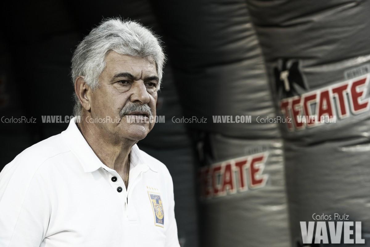 """Ricardo Ferretti: """"No tengo ninguna intención de ser entrenador de la Selección Nacional"""""""