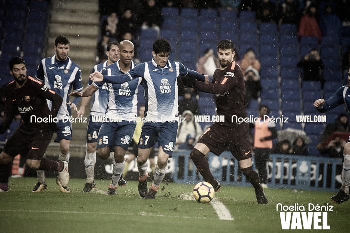 Gerard Moreno se enfrenta al Villarreal CF, su ex equipo
