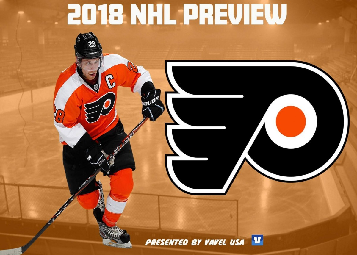 Philadelphia Flyers: NHL 2018/19 season preview