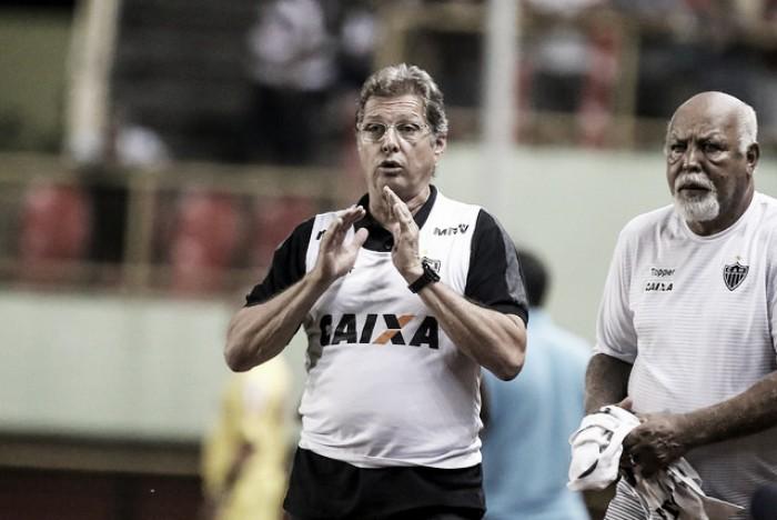 Atlético-AC x Atlético-MG: assista aos gols da Copa do Brasil