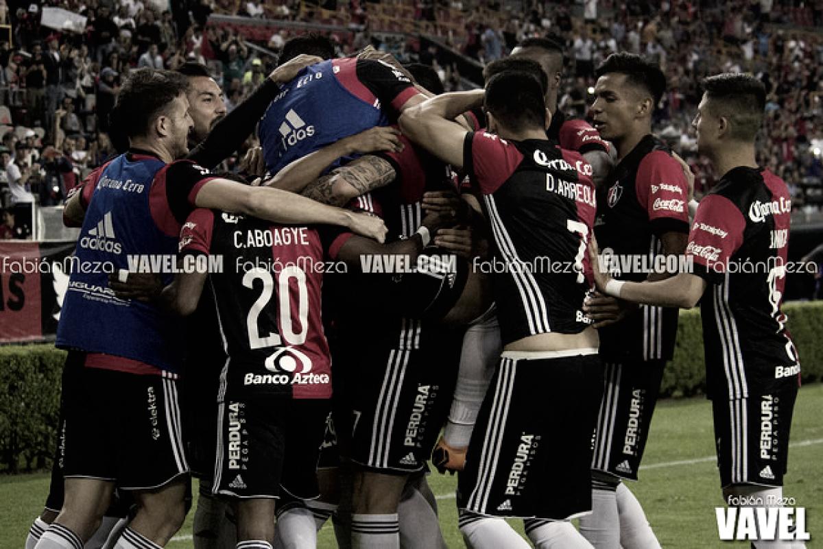 Cantera Rojinegra, a salvar el Clausura 2018