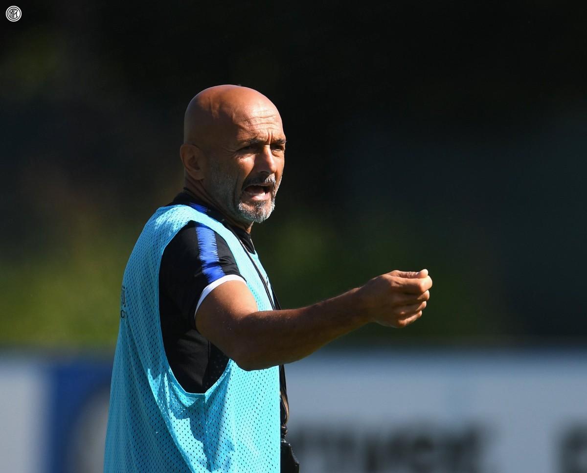 Inter - Niente passi falsi: a Bologna Spalletti vuole la vittoria