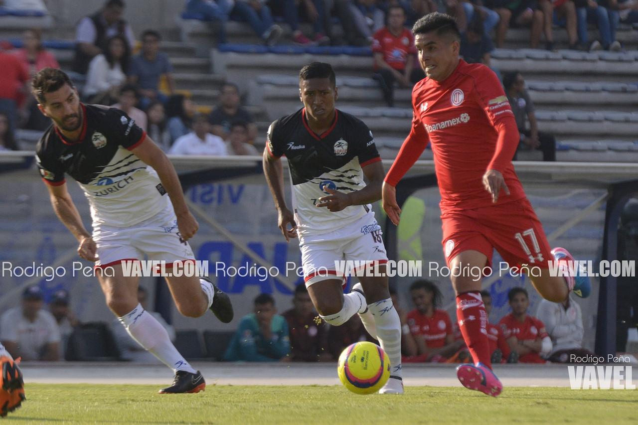 Leonel López regresará al 'Infierno'