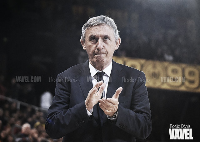 Svetislav Pesic, elegido mejor técnico de la temporada en la Liga Endesa