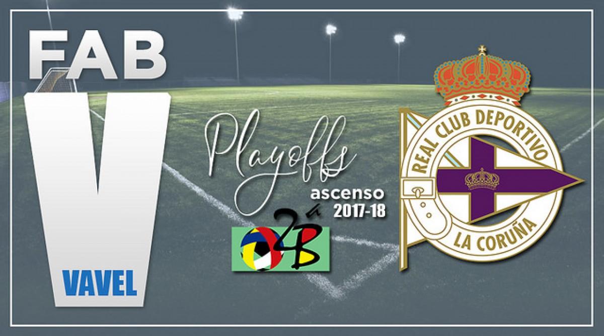 Informe VAVEL Playoffs 2018: Deportivo Fabril, disfrutar de un premio sin recompensa